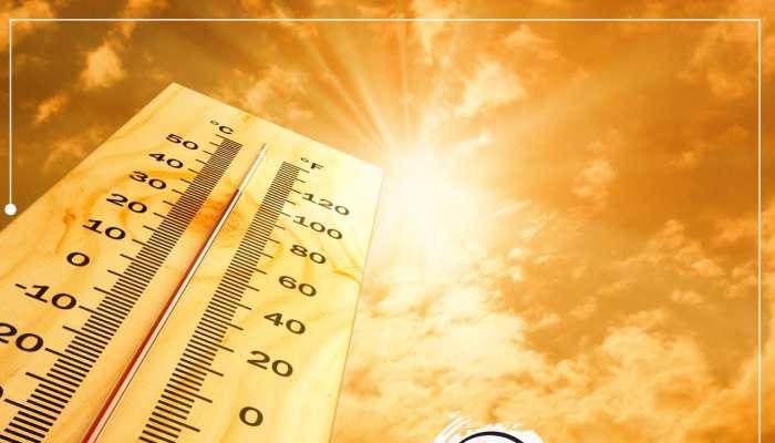 اليوم.. أعلى درجة حرارة 41 في هذه الولايات