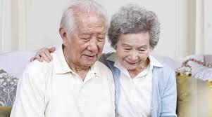 نسبة المسنين في اليابان الأعلى في العالم