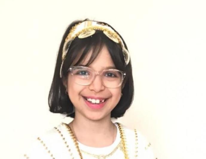 طفلة عمانية تروي تجربتها في مستشفى جامعة السلطان قابوس