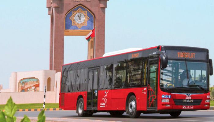 """""""مواصلات"""" تستأنف تشغيل خدمة الحافلات  بين المدن"""