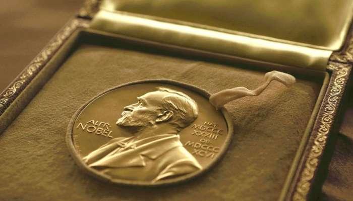 """معهد نوبل"""" يلغي حفل تسليم الجوائز السنوي"""""""