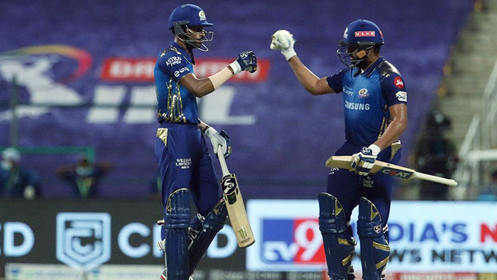 Mumbai Indians' all-round performance seal comfortable win against KKR