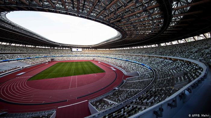 Tokyo Olympians to show negative COVID-19 tests