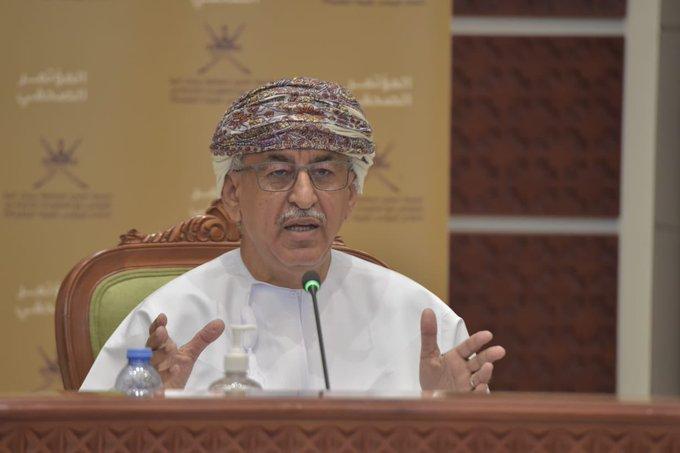"""وزير الصحة: ناقشنا مع """"الأوقاف"""" موضوع إعادة فتح المساجد.. والأمر بيدهم متى ما كانت الإجراءات الاحترازية متوفرة"""
