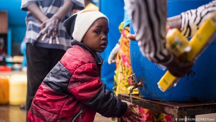 تقرير للأمم المتحدة: جائحة كورونا تهدد التقدم في صحة المرأة والطفل