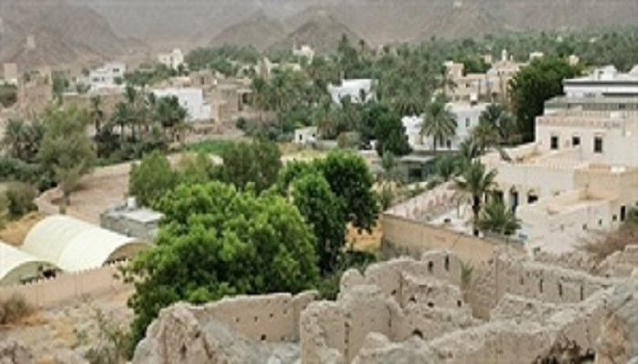 Village Manal in Oman narrates a tale of deep-rooted history
