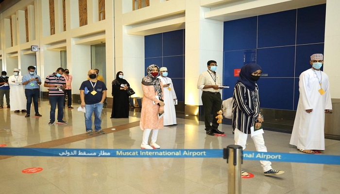 Muscat International Airport holds operational preparedness drill