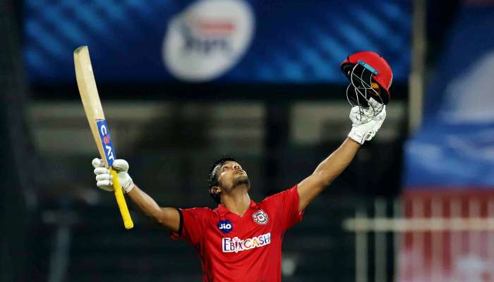 Mayank's century in vain as Rajasthan Royals pull off highest run chase