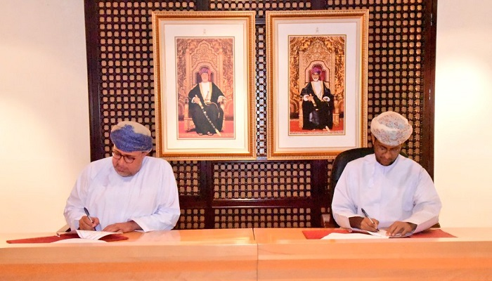 Oman's commerce ministry, PDO sign cooperation agreement