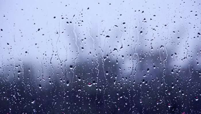 Rainfall expected over parts of Oman