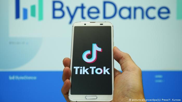 US federal judge halts Trump administration's TikTok ban