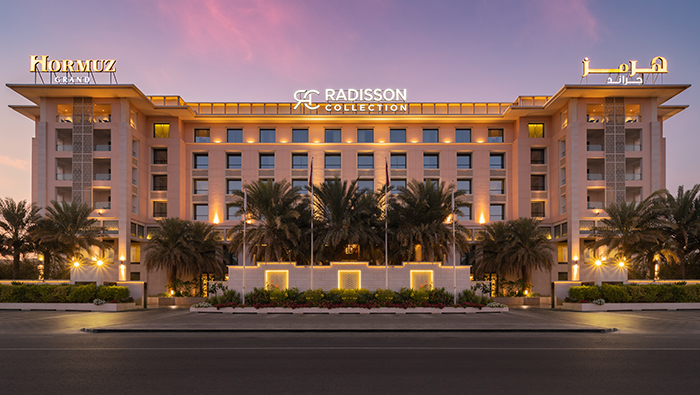 Radisson Hotel Group, Oman passes SGS Cleaning & Disinfection inspection and validation
