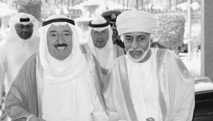 """العمانيون لـ""""الكويتيين"""": فقدنا هو فقدكم.. كنّا نشوف فيه قابوسنا"""