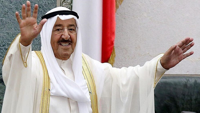 Late Sheikh Sabah worked for GCC growth, regional peace