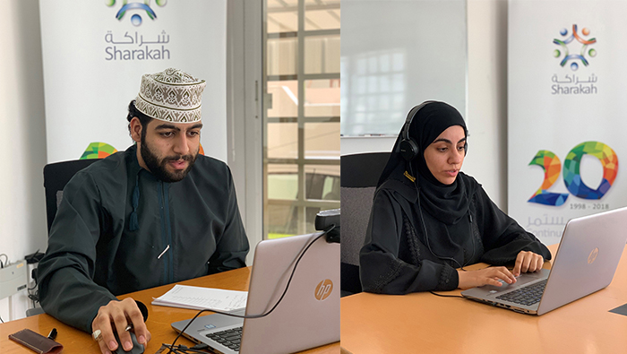 Virtual workshop series to equip Omani entrepreneurs with right business skills