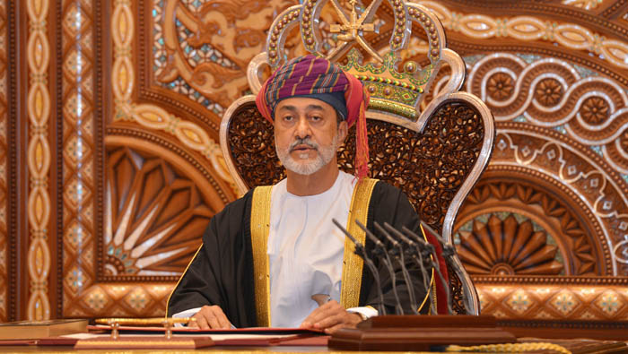 His Majesty's efforts to boost modernisation hailed