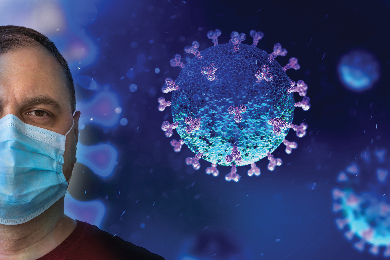 Health Watch: Staying mentally strong during the pandemic