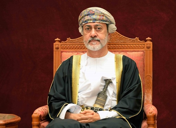 His Majesty offers condolences on death of Sheikh Sabah