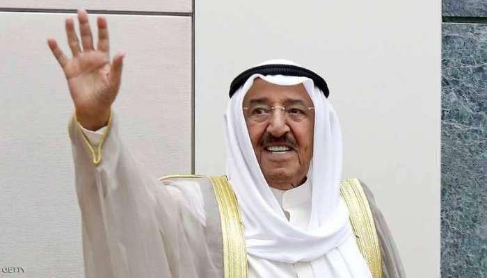"""""""الشويمية"""" .. قرية عشقها الشيخ صباح"""