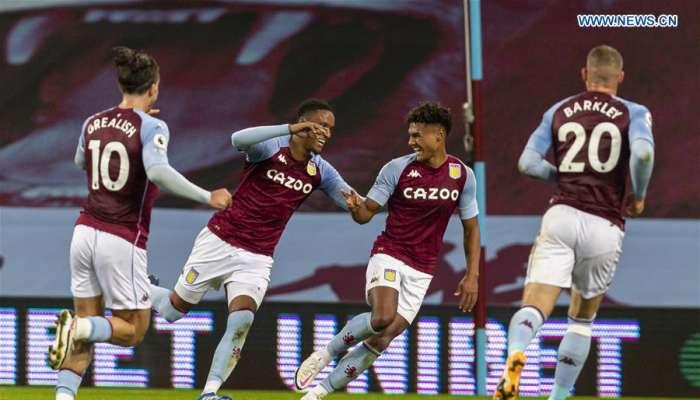 Premier League sees Liverpool concede 7, Man United 6