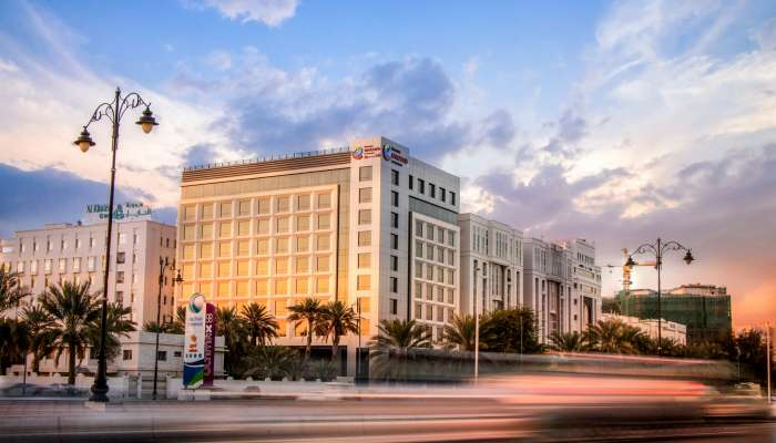 New hotel in Muscat to offer over 120 jobs