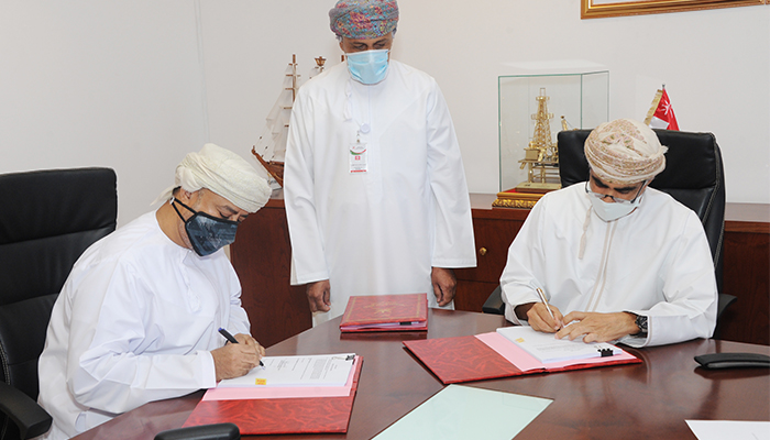 Oman signs new exploration and production pact