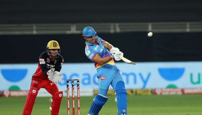 Clinical Delhi Capitals thrash RCB by 59 runs