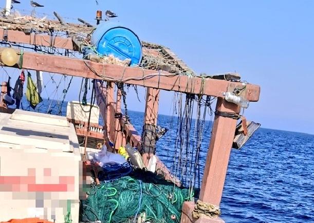 70 nylon fishing nets seized in Oman