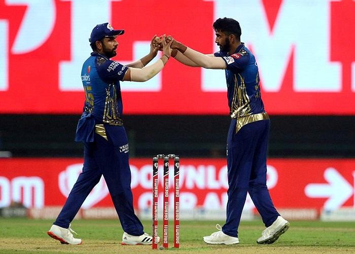 Tendulkar hails Bumrah's 'exceptional' bowling against Rajasthan Royals