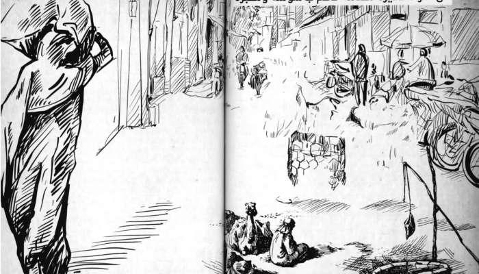 عمانيات: جاسوسة حاكم عُمان.. من امرأة فقيرة معدمة لأهم جاسوسة ومخبرة