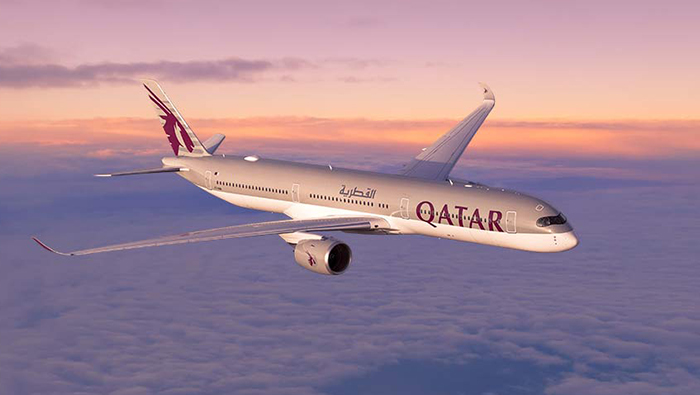 Qatar Airways announces four weekly flights between Muscat and Doha