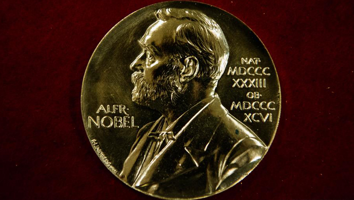 Nobel Prize in literature awarded to US poet Louise Glück