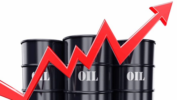 Oman oil price rises by 29 cents