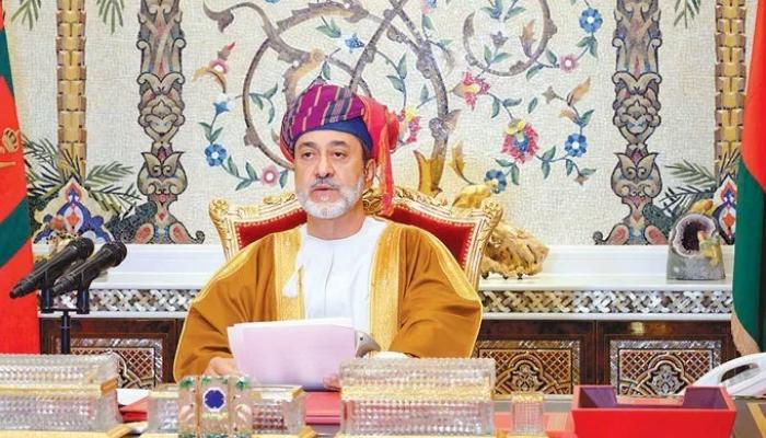 السيرة الذاتية لجلالة السلطان هيثم بن طارق المعظم