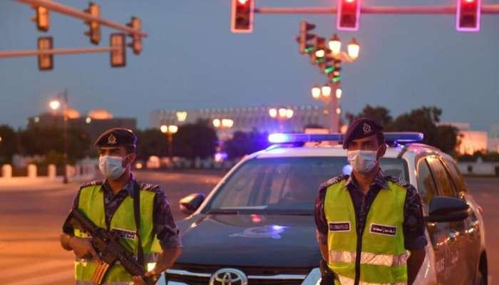 الشرطة توضح المركبات المسموح لها بالتنقل خلال فترة منع الحركة