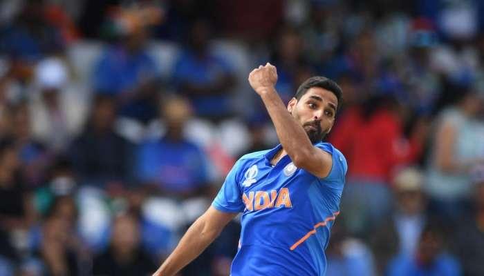 Injury concerns for Bhuvneshwar Kumar ahead of Australia tour