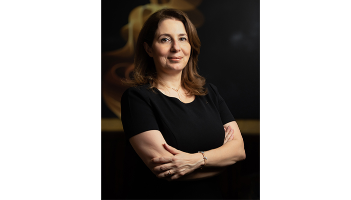 Nadine Al Bulushi appointed as Kempinski Muscat's hotel manager