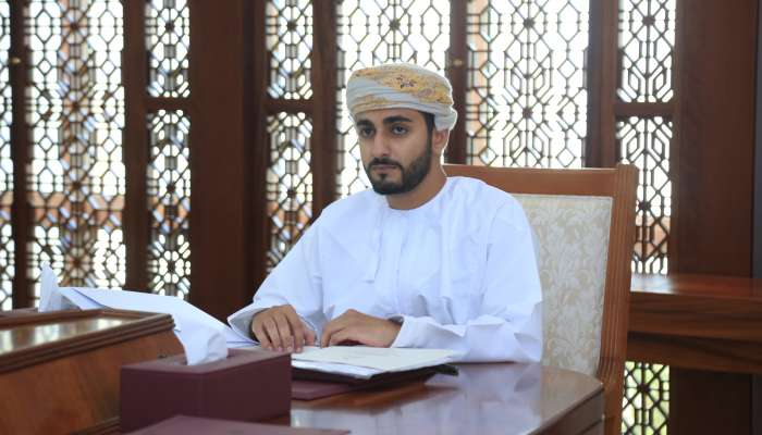 Sayyid Theyazin issues ministerial decision launching Cultural Sector Strategy