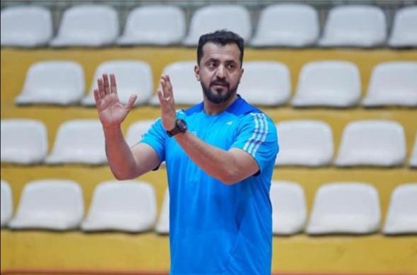 الريامي يقدم بطارية الإختبارات البدنية للاعبي الكرة الطائرة