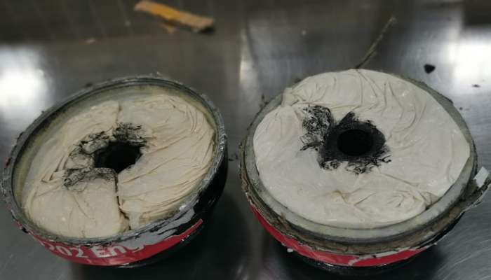 Massive amounts of heroin seized as drug operation busted in Oman
