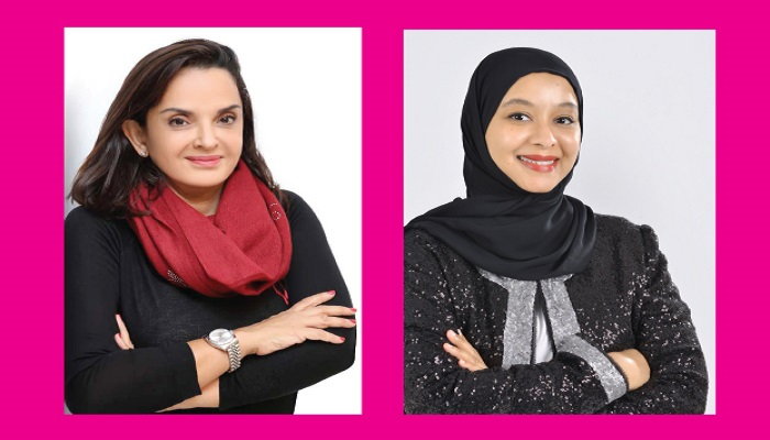Knowledge Oman hosts Challenge to Change founder for Omani Women's Day