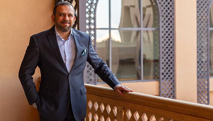 Al Baleed Resort Salalah makes key appointment