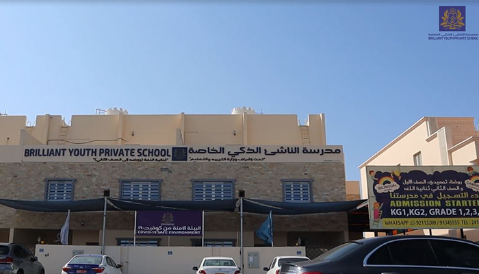 Brilliant Youth Private School gears up for a safe school return