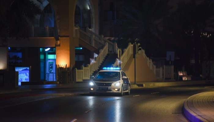 Day one of movement ban in Oman successful: ROP