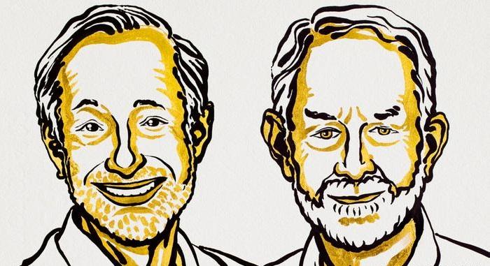 Nobel Prize in economics awarded to Paul Milgrom and Robert Wilson