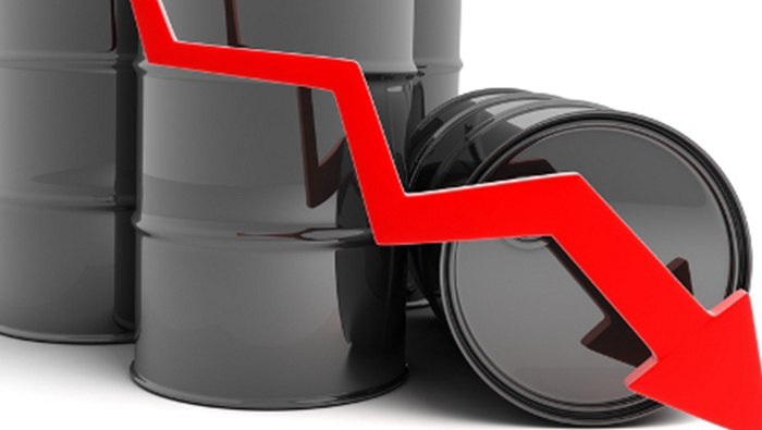 Oman oil price declines by 87 cents