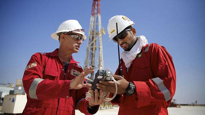 Gas field in Oman opens ahead of schedule