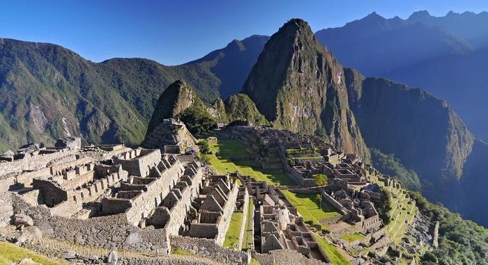 Peru opens Machu Picchu for single Japanese tourist