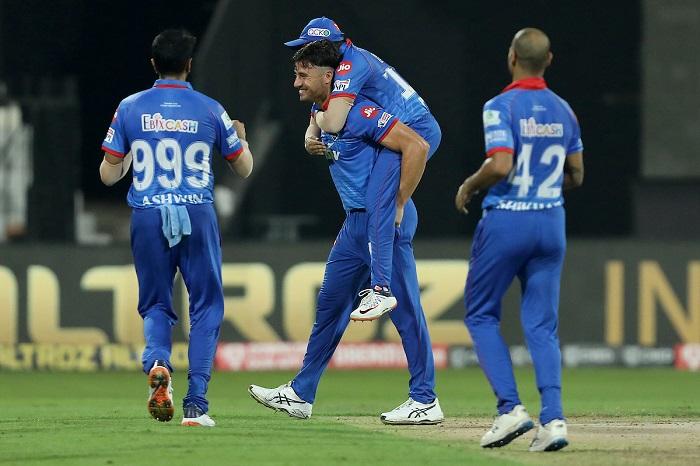 Delhi Capitals, Mumbai Indians look like two best teams, says Agarkar