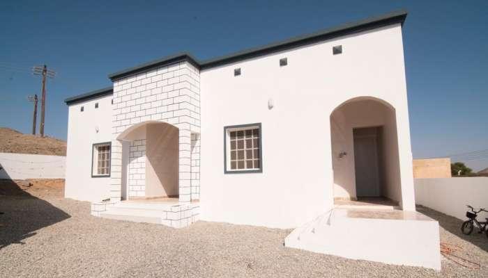 Dar Al Atta hands over three new houses worth OMR 90,000